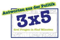 3x5 Politik